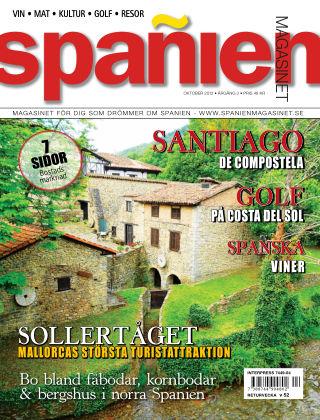Spanien Magasinet 2012-10-30