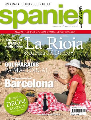 Spanien Magasinet 2014-02-11