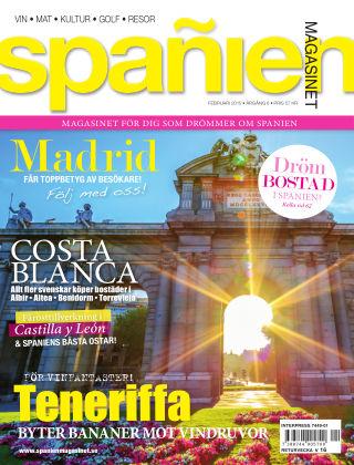 Spanien Magasinet 2015-02-10