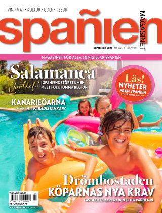 Spanien Magasinet 2020-09-06