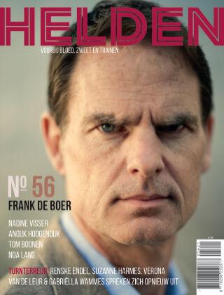 Helden Magazine Helden #56