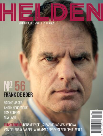 Helden Magazine May 29, 2021 00:00