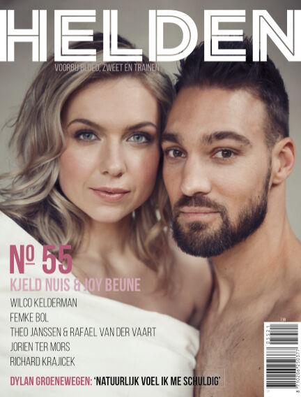 Helden Magazine January 26, 2021 00:00