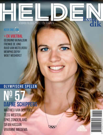 Helden Magazine June 01, 2021 00:00