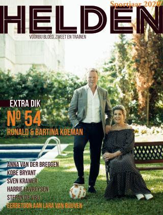 Helden Magazine Helden #54