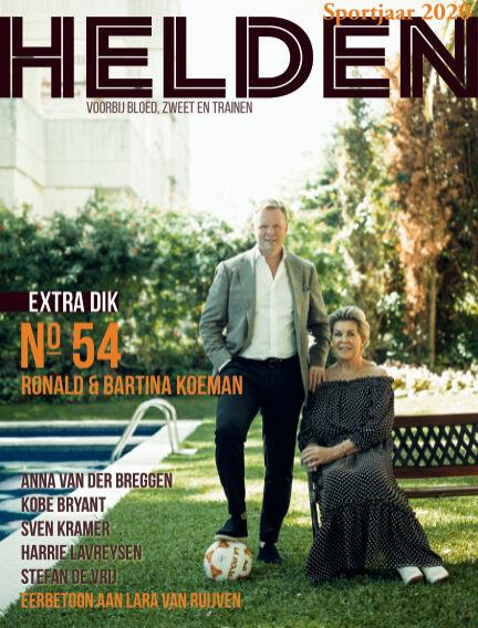 Helden Magazine November 10, 2020 00:00