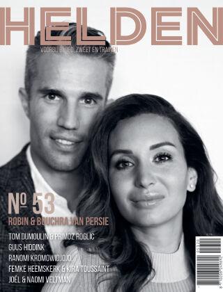 Helden Magazine Helden #53