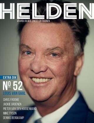 Helden Magazine Helden #52