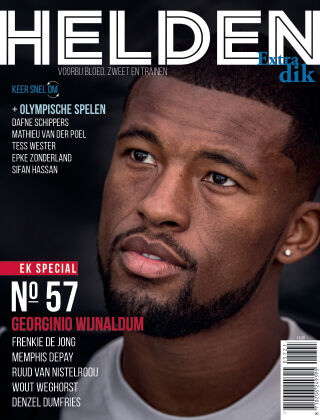 Helden Magazine Helden #57b