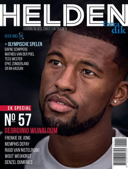 Helden Magazine June 19, 2021 00:00