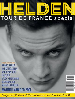 Helden Magazine Helden Tourspecial