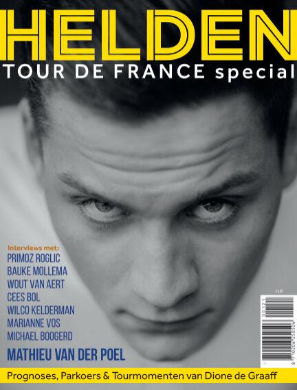 Helden Magazine June 23, 2021 00:00