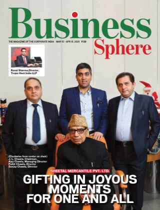 Business Sphere Mar 2021