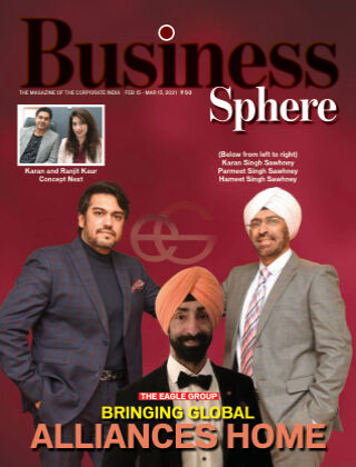 Business Sphere Feb 2021