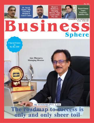 Business Sphere Jan 2021