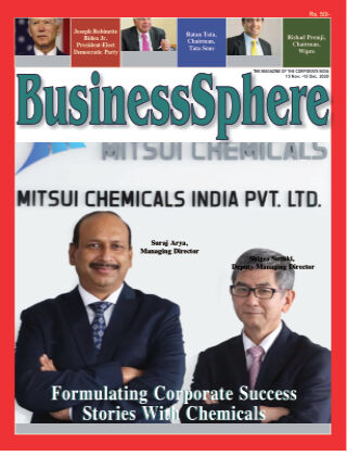 Business Sphere Nov 2020