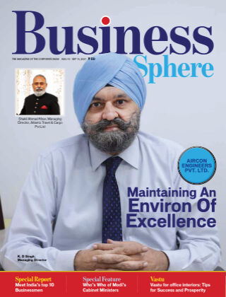 Business Sphere Aug 2021