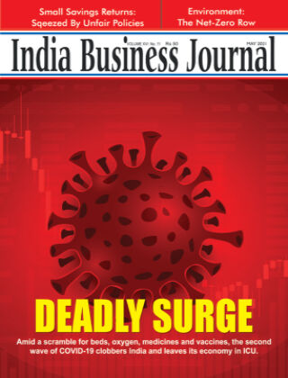 Indian Business Journal May 2021