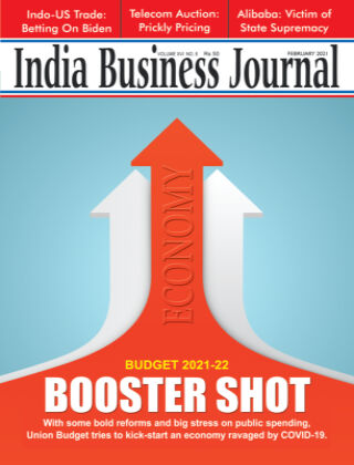 Indian Business Journal Feb 2021