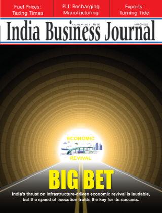 Indian Business Journal Mar 2021