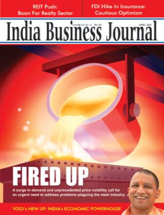 Indian Business Journal Apr 2021