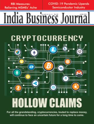 Indian Business Journal June 2021
