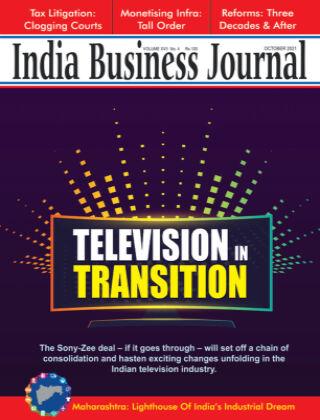 Indian Business Journal Oct 2021