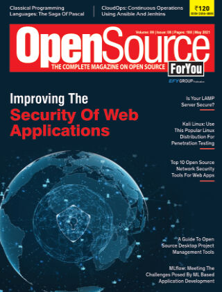 Open Source for You May 2021