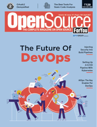 Open Source for You Apr 2021