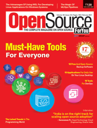 Open Source for You Feb 2021