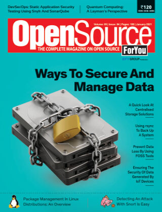 Open Source for You Jan 2021