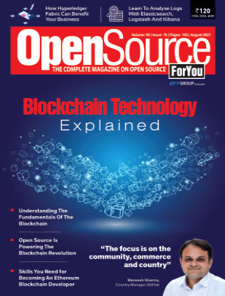 Open Source for You Aug 2021