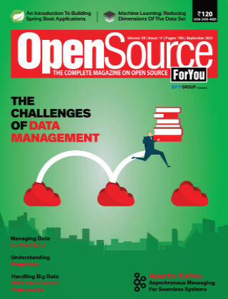 Open Source for You N/A