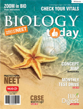 Biology Today Apr 2021