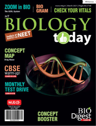 Biology Today Mar 2021