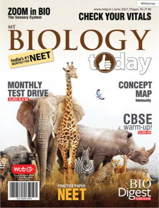 Biology Today June 2021