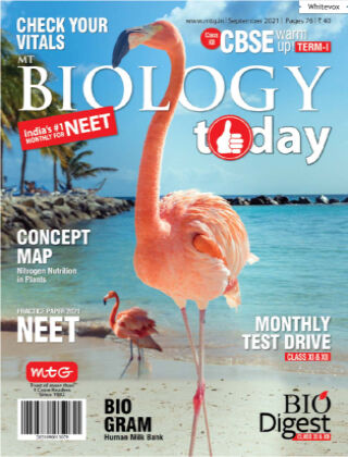 Biology Today Sep 2021