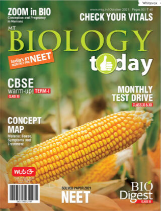 Biology Today Oct 2021