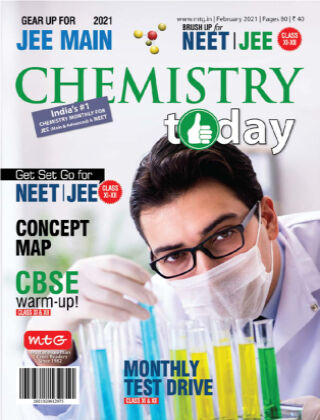 Chemistry Today Feb 2021
