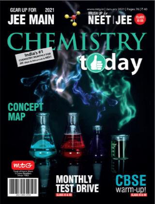 Chemistry Today Jan 2021