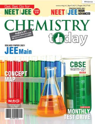 Chemistry Today Apr 2021