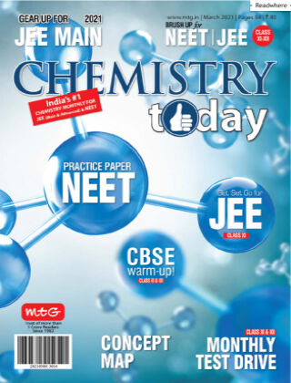 Chemistry Today Mar 2021