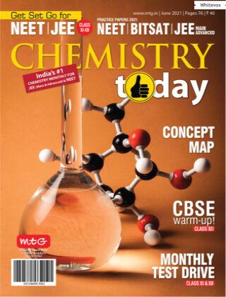 Chemistry Today June 2021
