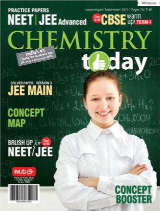 Chemistry Today Sep 2021