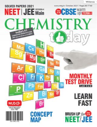 Chemistry Today Oct 2021