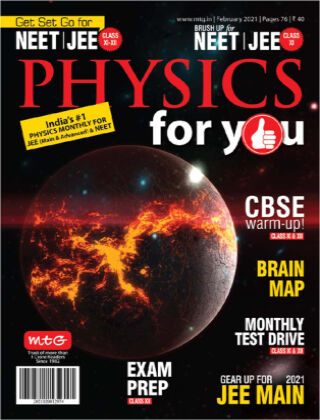 Physics For You Feb 2021
