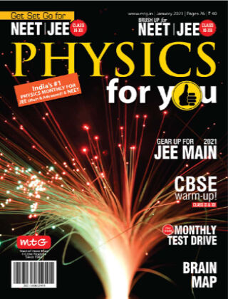 Physics For You 2021-01-09