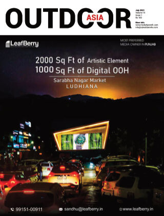 Outdoor Asia July 2021