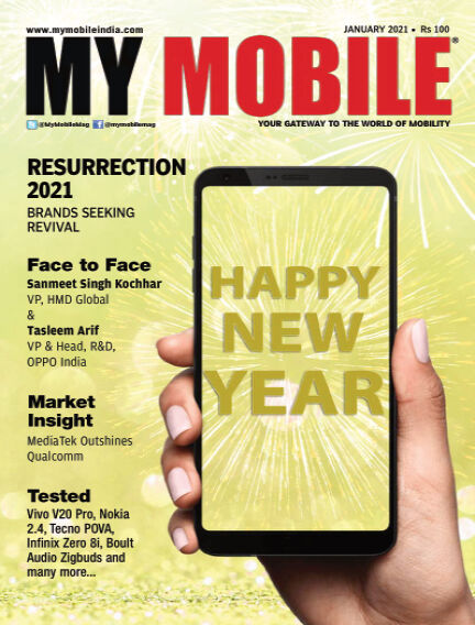 My Mobile January 14, 2021 18:30
