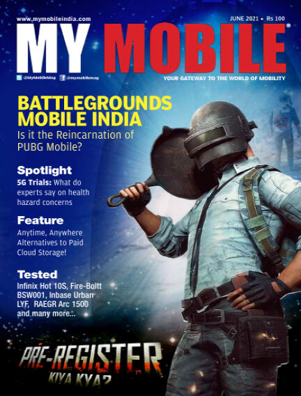 My Mobile June 23, 2021 00:00